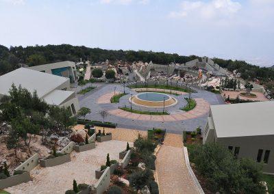 اهم الانشطة السياحية التى توجد فى معلم مليتا السياحي فى جمهورية لبنان