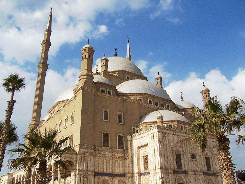 جامع محمد على مصر