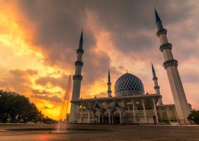 اين تقع ماليزيا | السفر الى ماليزيا | معلومات عن ماليزيا