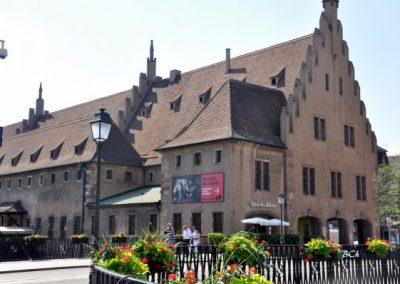 جولة في متحف ستراسبورغ التاريخي