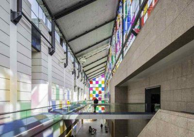جولة في متحف الفن الحديث والمعاصر