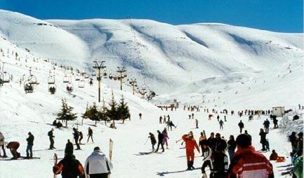 أفضل 4 أنشطة في كفردبيان في لبنان