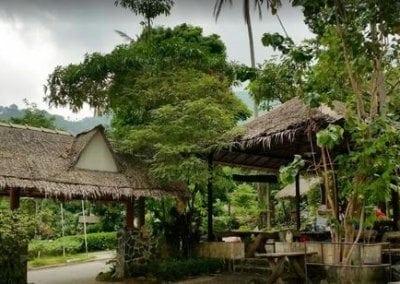حديقة سفاري نا موانج كوساموي