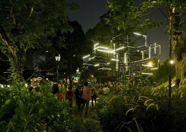 أنشطة عند زيارتك المتحف الوطني في سنغافورة