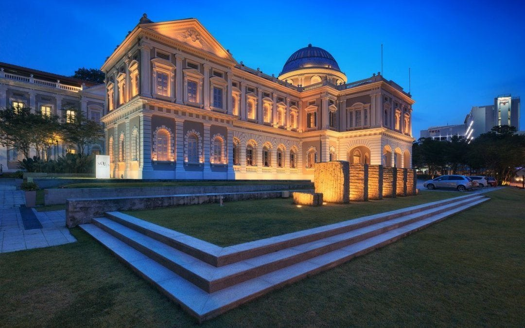 Singapur Ulusal Müzesi