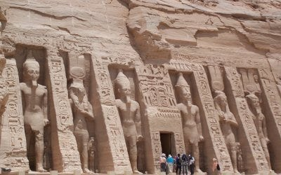 Places to visit in Aswan