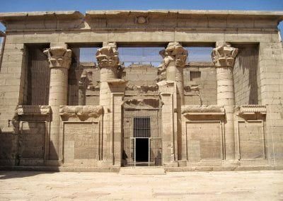 معبد كلابشة باسوان