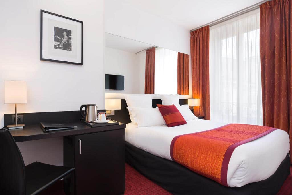 افضل 7 فنادق في نيس
