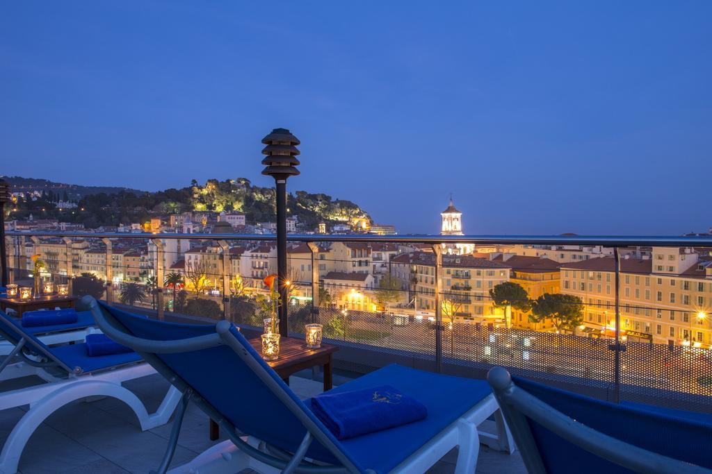 Best 7 Hotels in Nice