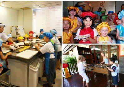 اروع المنتجعات العائلية التي تهتم بالأطفال في بالي