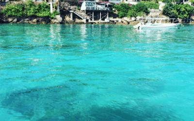 جزيرة نوسا ليمبونغان في بالي