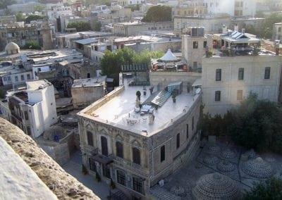 Old-City-of-Baku