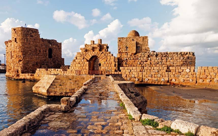 اهم الاأنشطة في مدينة جبيل لبنان