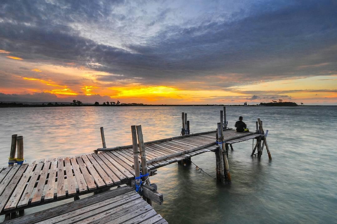 بورت ديكسون في ملاكا ماليزيا