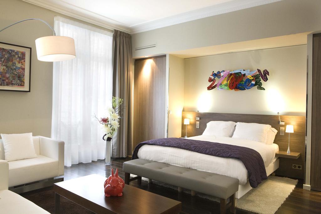 افضل 13 فندق في باريس