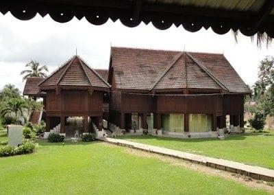 Pasir Salak Historical Complex Perak M
