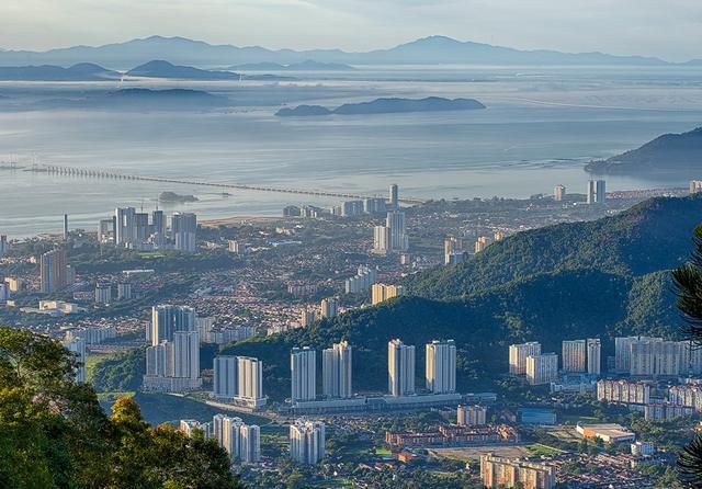 أفضل 7 أنشطة في هضبة بينانج ماليزيا