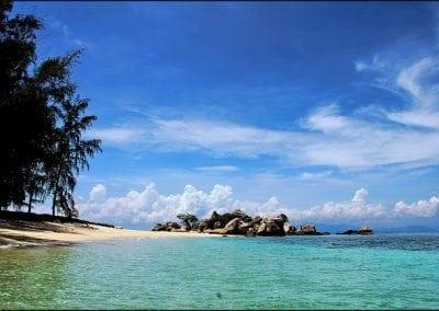 جزيرة بولاو برهنتيان