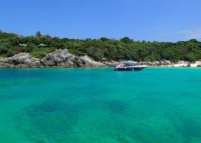 Phuket Racha Islands