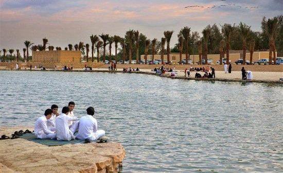 أفضل أنشطة في وادي حنيفة في الرياض | اكتشف وادى حنيفه فى الرياض