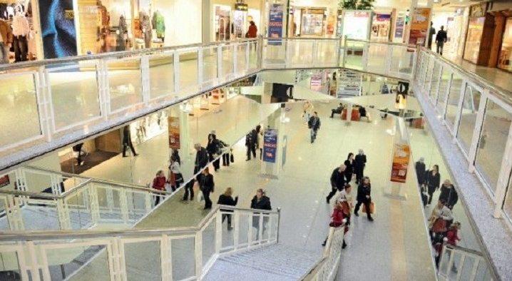 اماكن التسوق في ستراسبورغ