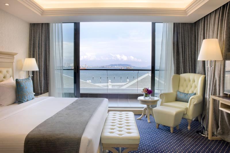 فندق رويال بينتانج جزيرة بينانج