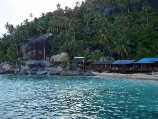 أفضل الانشطة في جزيرة العذراء الحامل في لنكاوي ماليزيا