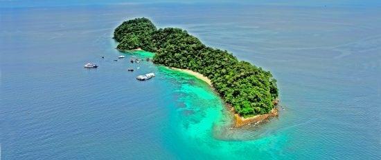 جزيرة بولاو بايار لنكاوي