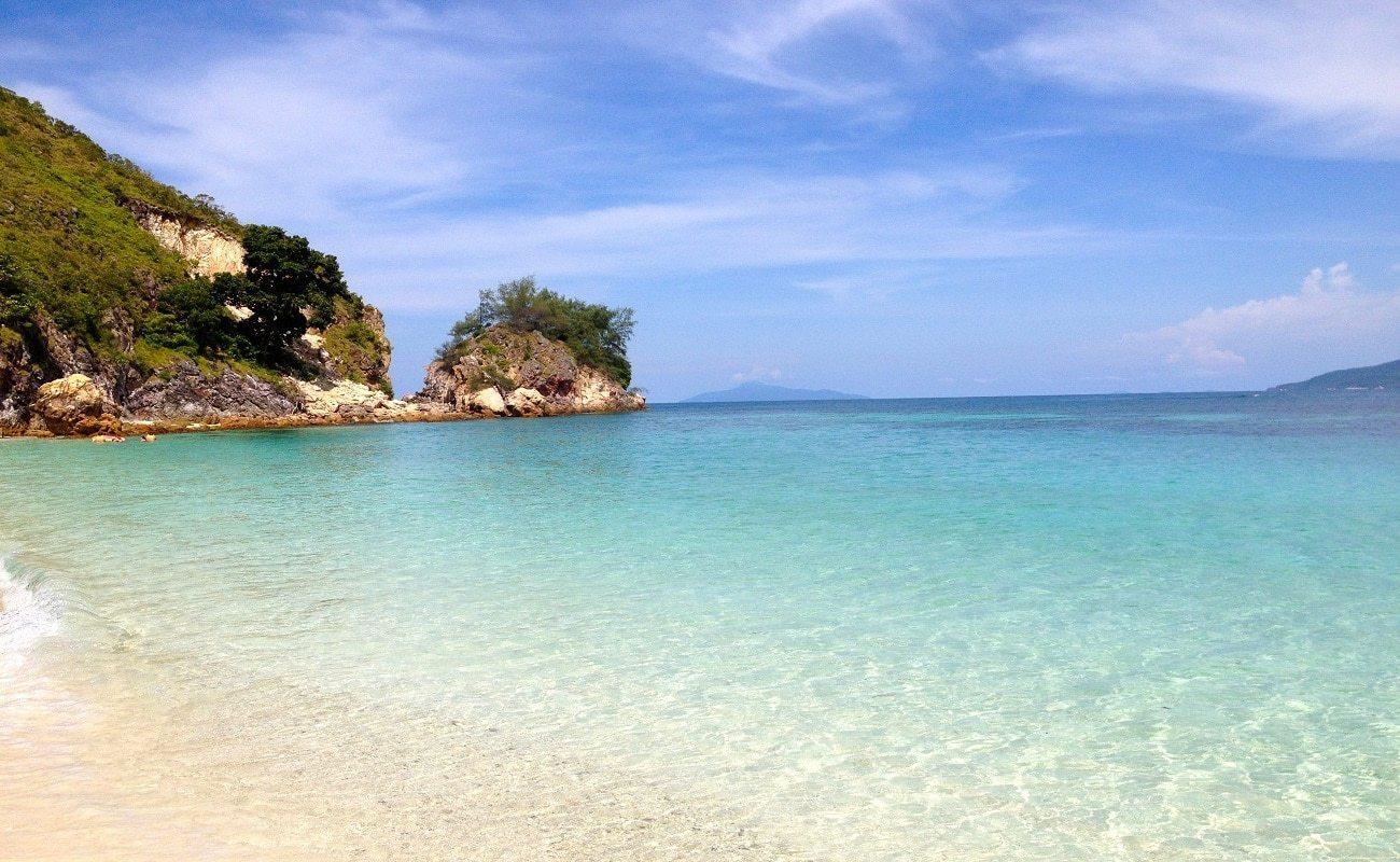 جزيرة راوا أجمل جزر ماليزيا