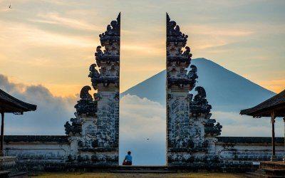 أماكن تستحق الزيارة في بالي