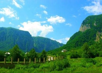 اهم الانشطه السياحة فى قوبا أذربيجان