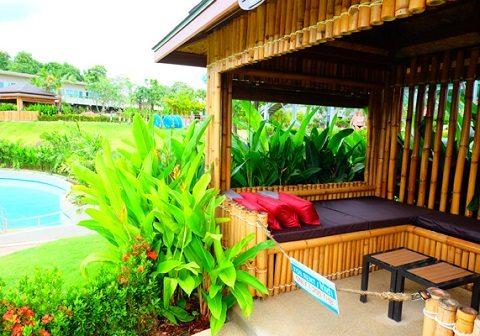 متنزه رامايانا المائي تايلاند