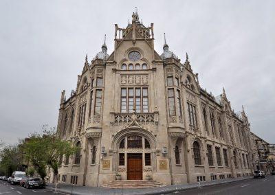 Səadət-Sarayı