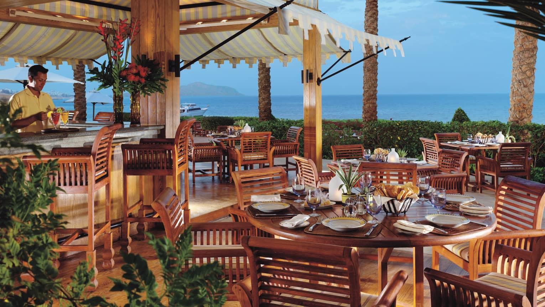 افضل المطاعم في شرم الشيخ