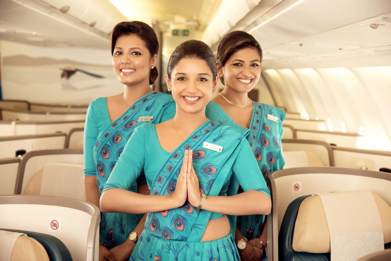 تعرف على الخطوط الجويه السريلانكيه | طيران سريلانكا
