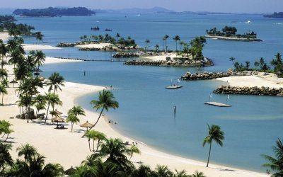 센토사 섬