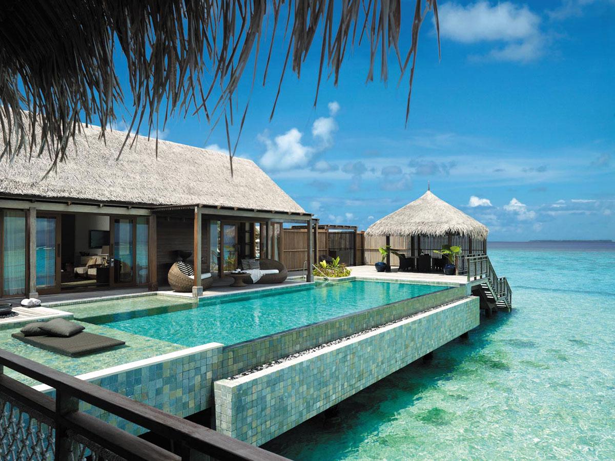 تعرف علي كورومبا المالديف