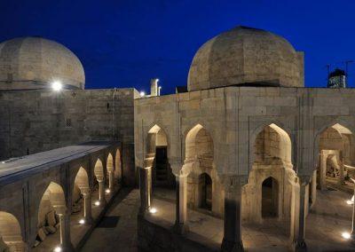 Shirvanshaks-Palace