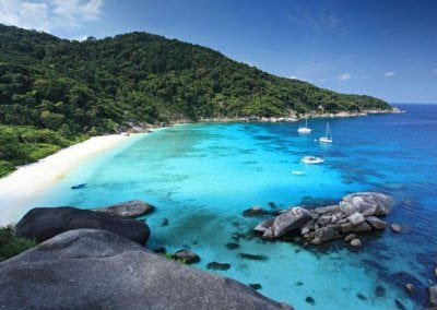 جزر سيميلان