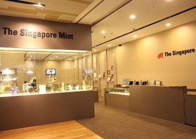 أفضل المتاحف فى سنغافورة