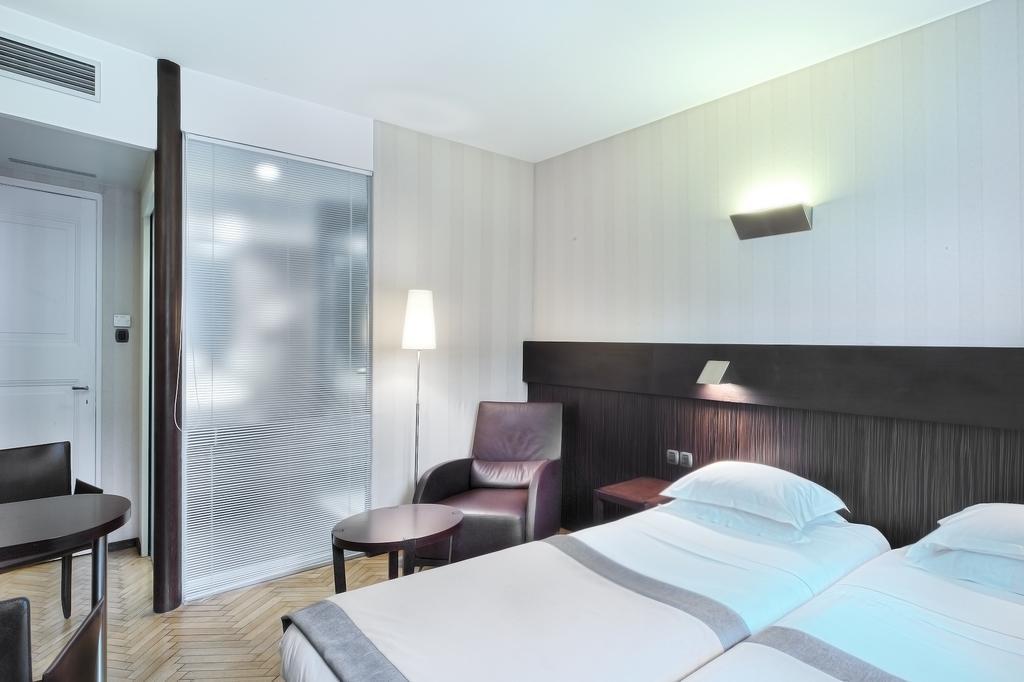 افضل الفنادق في ستراسبورغ