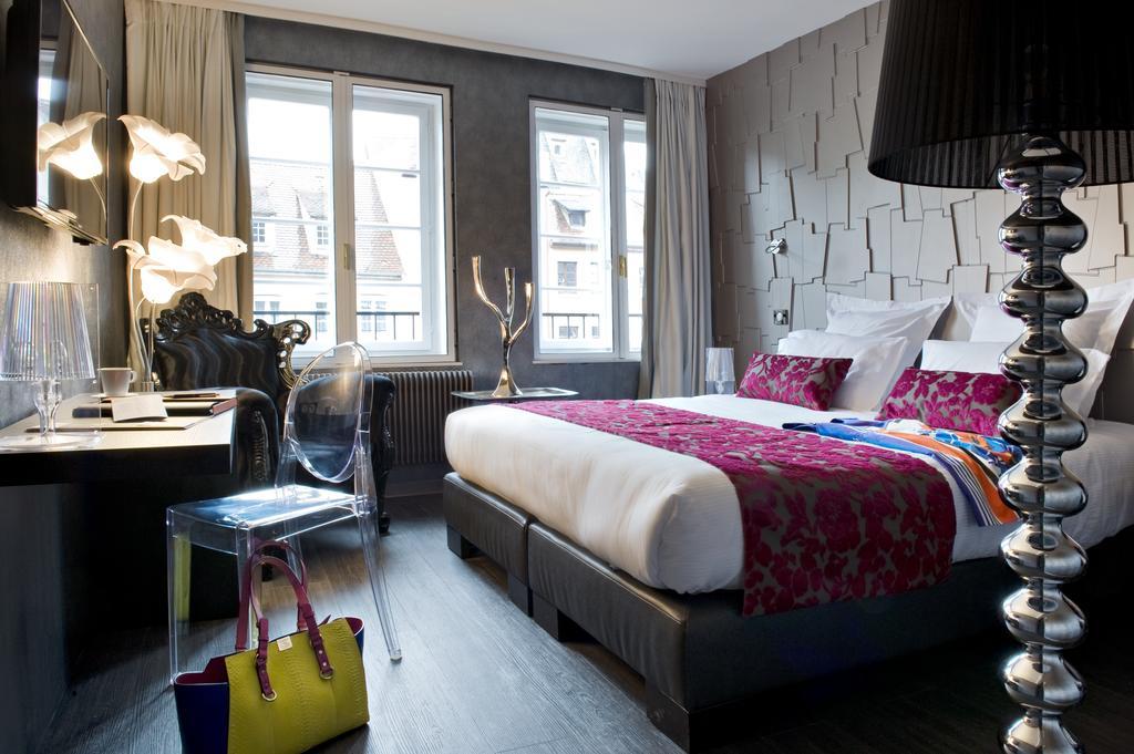 Best Strasbourg Hotels