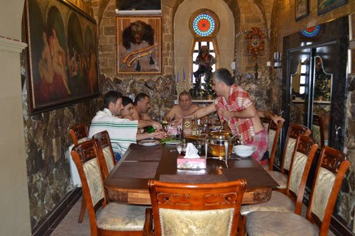 المنتجعات الصحية فى أذربيجان