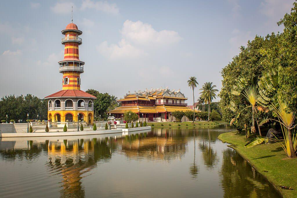 تايلاند Thailand
