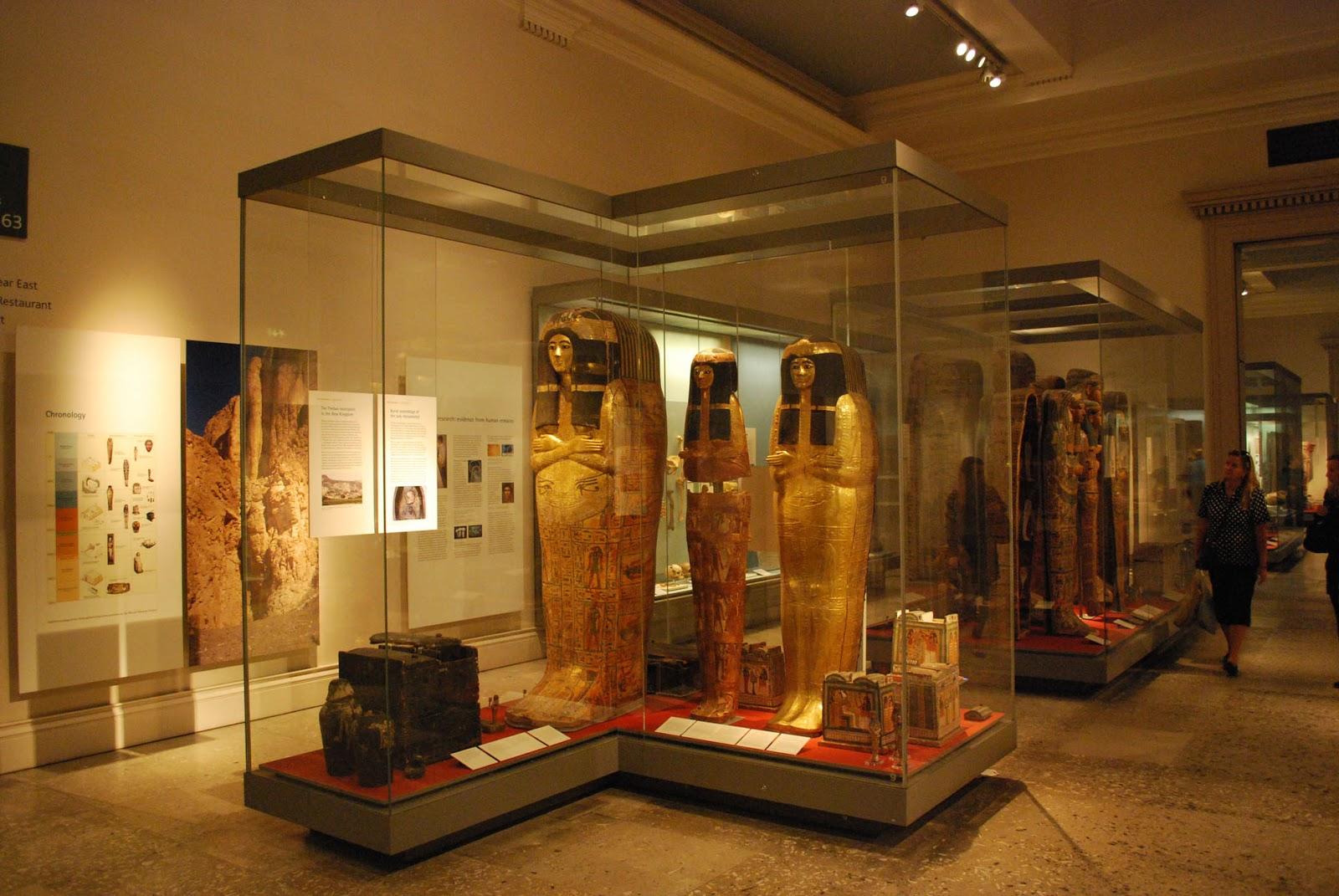 تعرف علي متحف موسيم