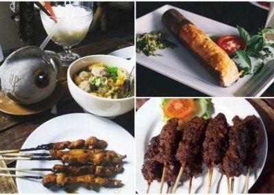 افضل المقاهي في يوجياكارتا