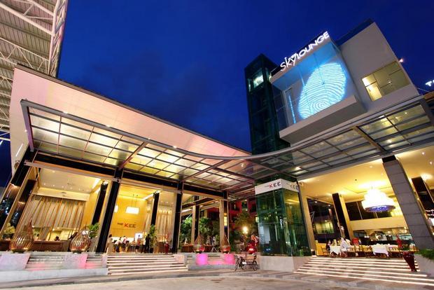 أفضل فنادق بوكيت تايلاند الموصى بها 2018