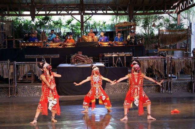 اهم الفعاليات فى باندونج اندونيسيا