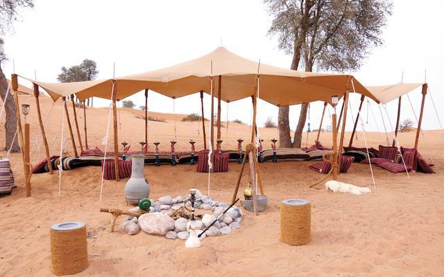 السياحة في راس الخيمة