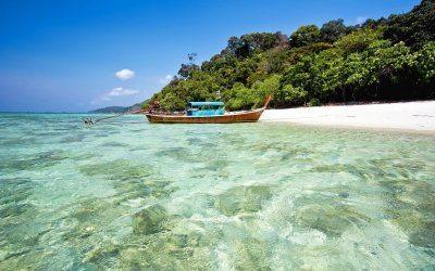 زیباترین سواحل نزدیک تارانگ